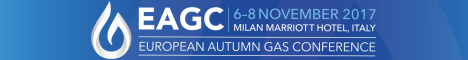 European Autumn Gas Conference (EAGC)