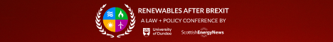 Renewables After Brexit: A Law and Policy Conference