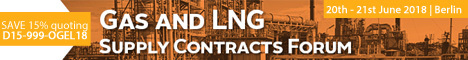 Gas and LNG Supply Contracts Forum